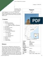Khammam - Wikipedia, The Free Encyclopedia