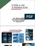 04-CURSO Máquinas Hidráulicas - Cavitación