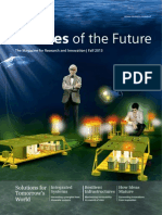 Siemens - Pictures of the Future