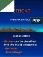 Patho-Stroke