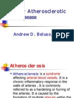 Patho-Atherosclerosis