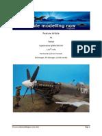 FA Ac Tamiya SupermarineSpitfireMk.viii 1.32scale
