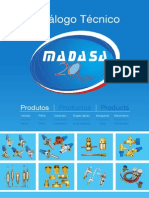 Catalogo Madasa