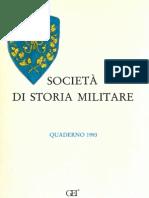 quaderno SISM 1993
