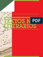 Antologia Textos No Literarios (1)