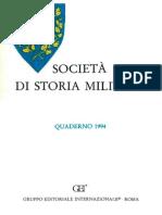 quaderno SISM 1994