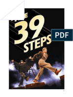 the thirty nine steps transcript