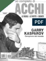 Garry Kasparov - Corso Completo Di Scacchi - Vol.1.014