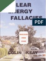 Nuclear Energy Fallacies