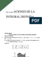 96601171 Aplicaciones de Las Integrales