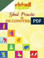 63803553 Ghid Practic de Ludoterapie