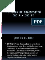 OBD1 Y OBD2