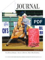 January 2014 Lewis and Clark Journal
