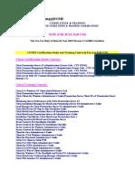 Citrix Study & Training Course Materials