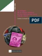 Libro Editorial Complutense Carlota Coronado