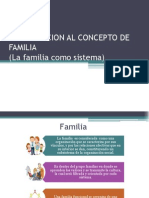 Aproximacion Al Concepto de Familia[1]