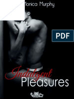 Indulgent Pleasures