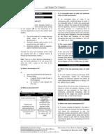 2. Mercantile Law Proper p16-45 p84-108