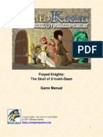 FK GameManual
