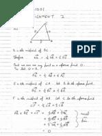 Homework02 Solutions