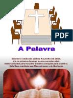 C23 a Palavra