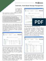 FlexTk Server Overview