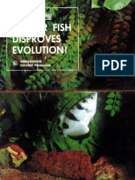 Archer Fish Disproves Evolution (1967)