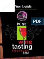 Indian Wine Guide