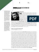 Freddy Buache Sur Daniel Schmid