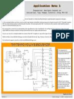 Application Note 1 for MV-52 - V1 1 - Molten Voltage