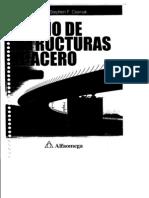 DISEÑO DE ESTRUCTURAS DE ACERO 5 EDICION