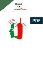 Report Grameen Phone