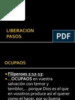 Pasos Liberacion