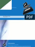 AVR AND AVR 32 Datasheet