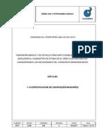 1.14 ESP-A-001 Especificación de SEPARADORES 171213