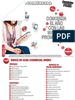 Guia Comercial Enero 2011