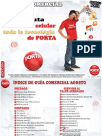 Guia Comercial Agosto 2010