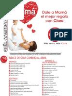 Guia Comercial Abril 2011