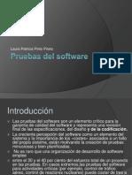 Pruebas+Del+Software+Parte+1+Laura+Pinto