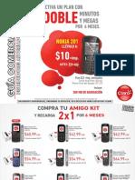 Guía Comercial Junio 2013 Distribuidores