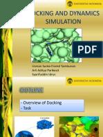 Docking & Dynamics (10)
