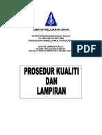 Cover Lampiran Kualiti