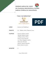 Plan de Marketing Comifast Final