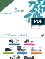 Webinar DNS 1550 DNS 1100