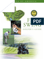 FS Golfers Guide