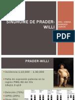 19 Prader Willi