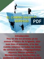 El Camino Hacia El Servicio
