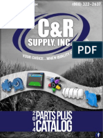 2014 C&R Supply Catalog