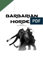 Barbarian Army 1.2