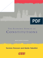 [Torsten Persson, Guido Tabellini] the Economic Ef(BookZa.org)